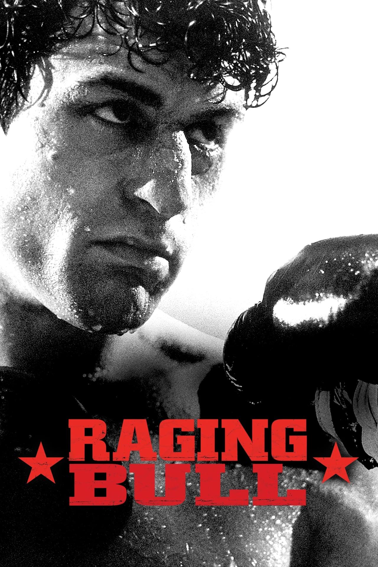 Review Raging Bull