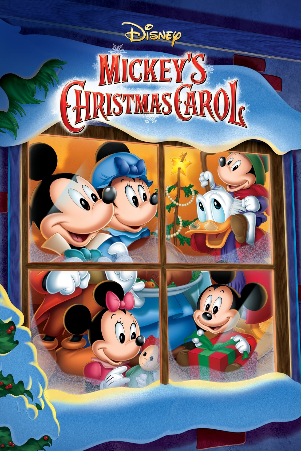 Mickey's Christmas Carol wiki, synopsis, reviews, watch and download