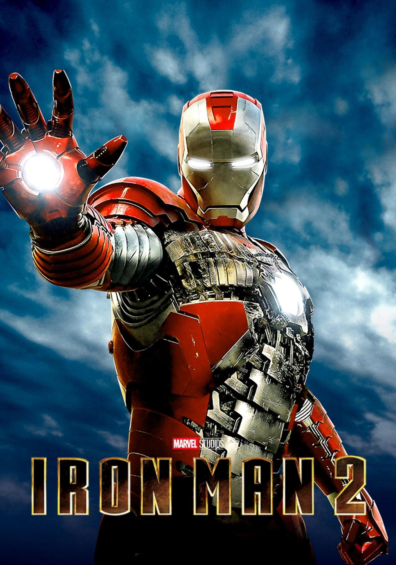 Iron Man 2 Movie Still - Wallpaper, High Definition, High