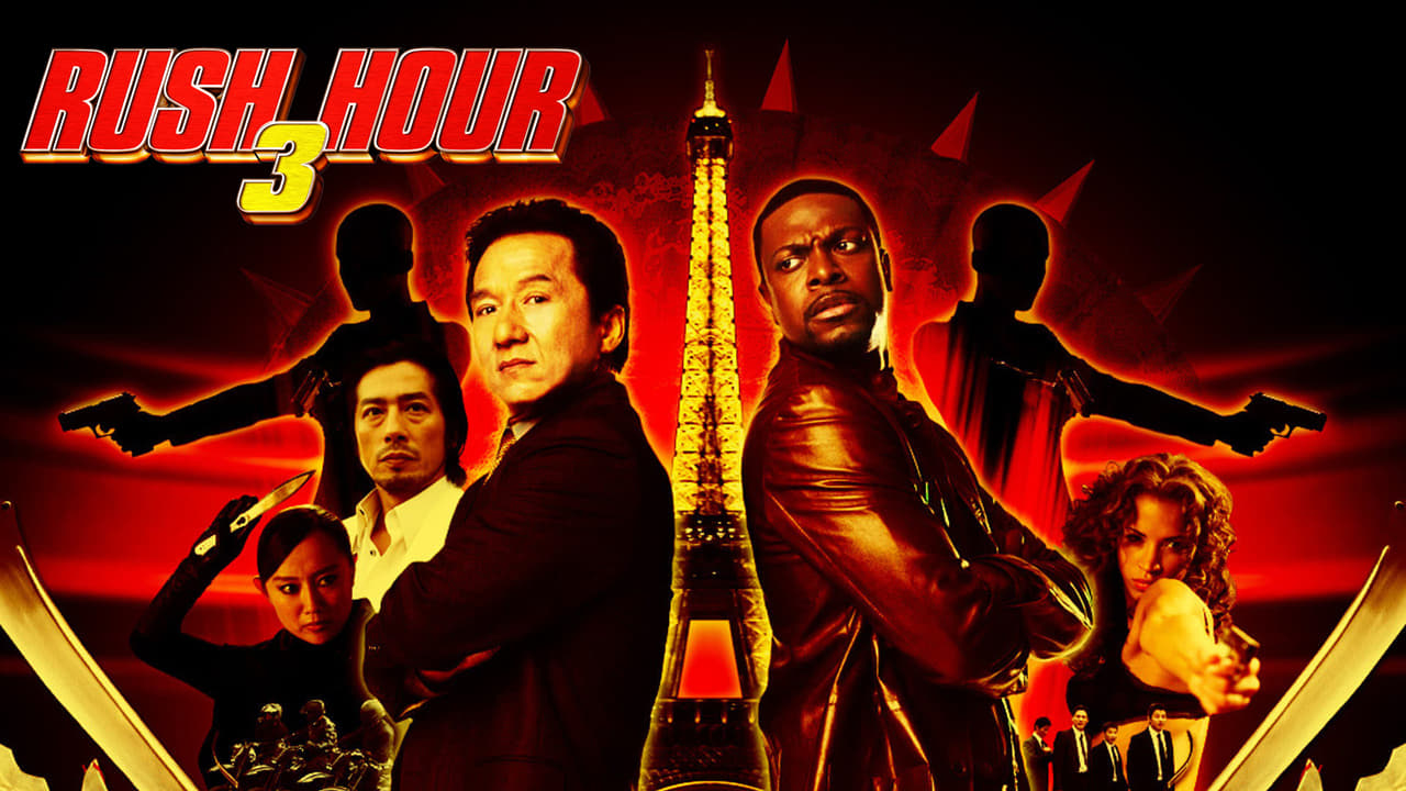Rush Hour 3 Wiki Synopsis Reviews Watch And Download
