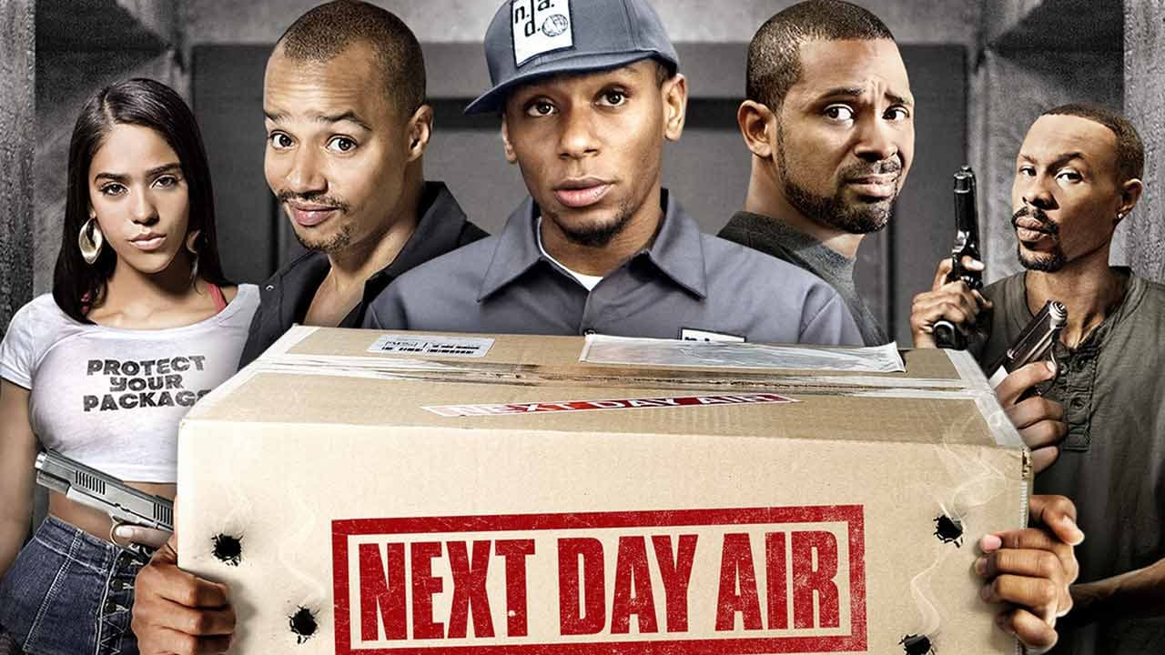 Next Day Air wiki, synopsis, reviews, watch and download