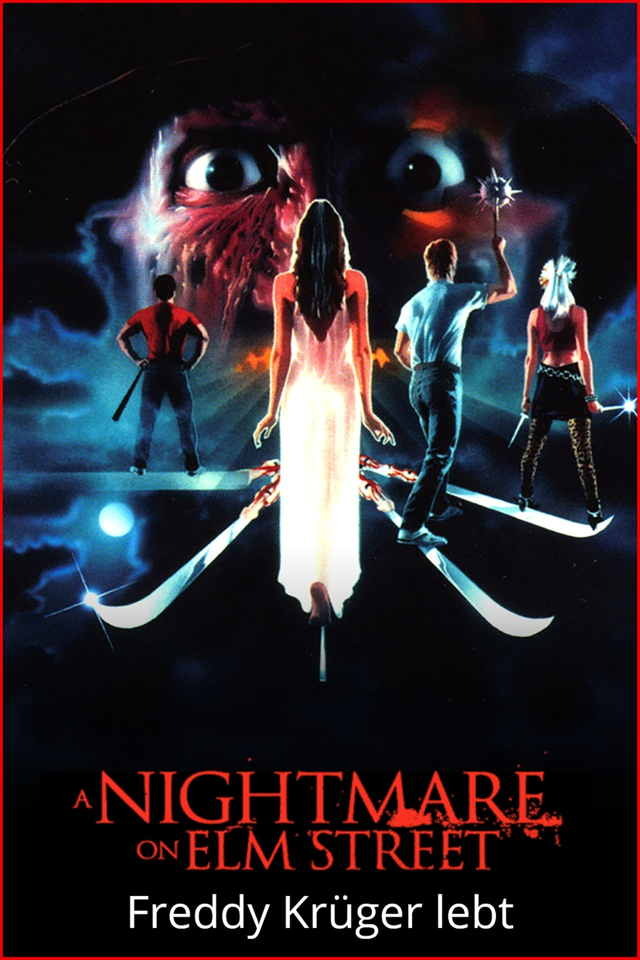 A Nightmare On Elm Street 3: Dream Warriors wiki, synopsis ...