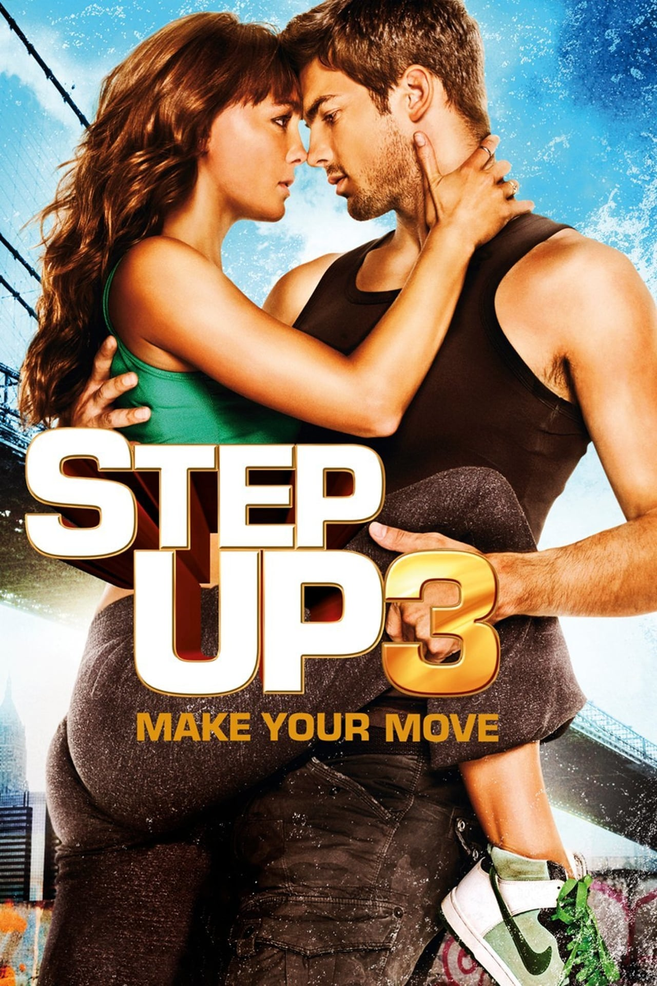 Step Up 3 Streaming