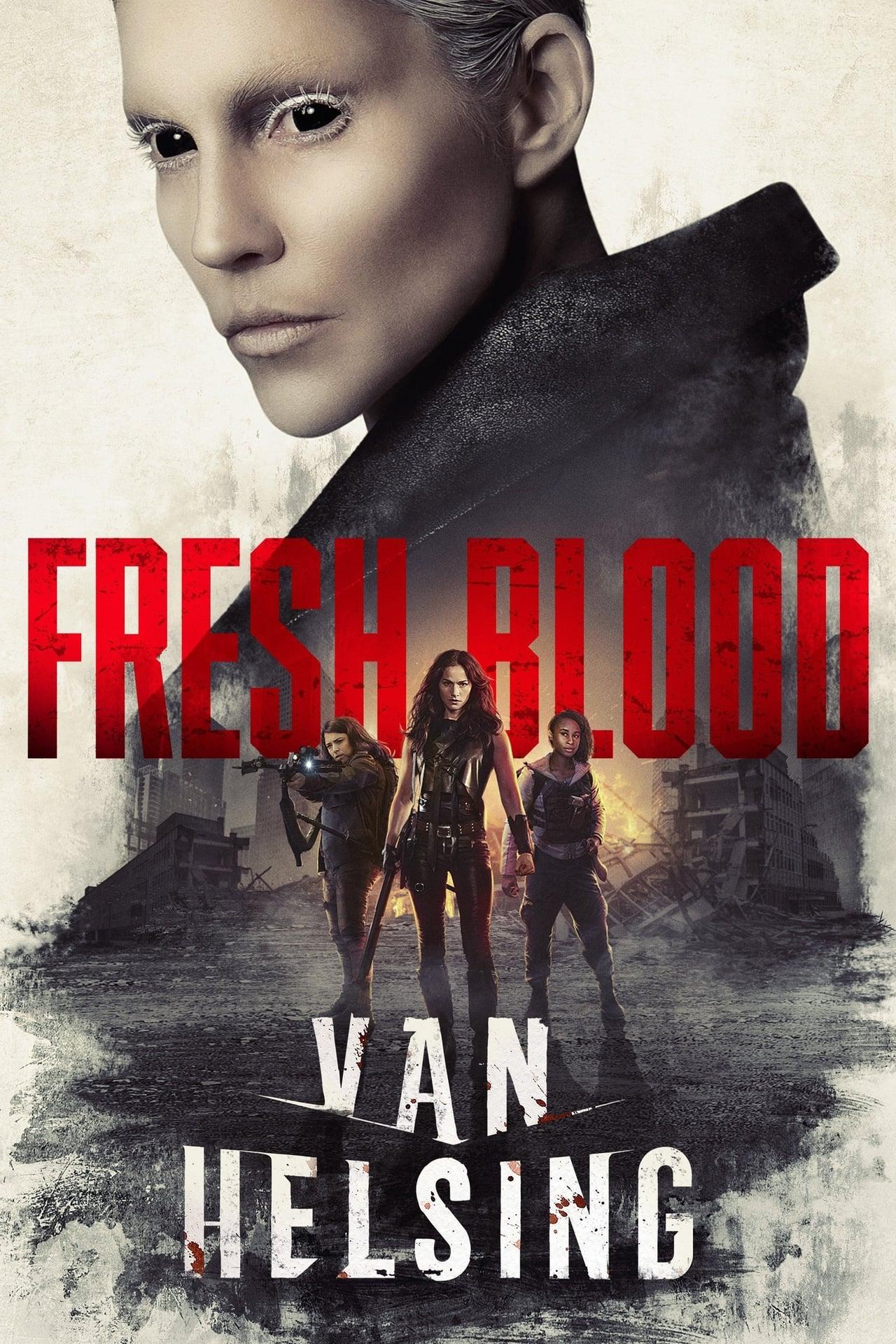 Van Helsing 2 Film