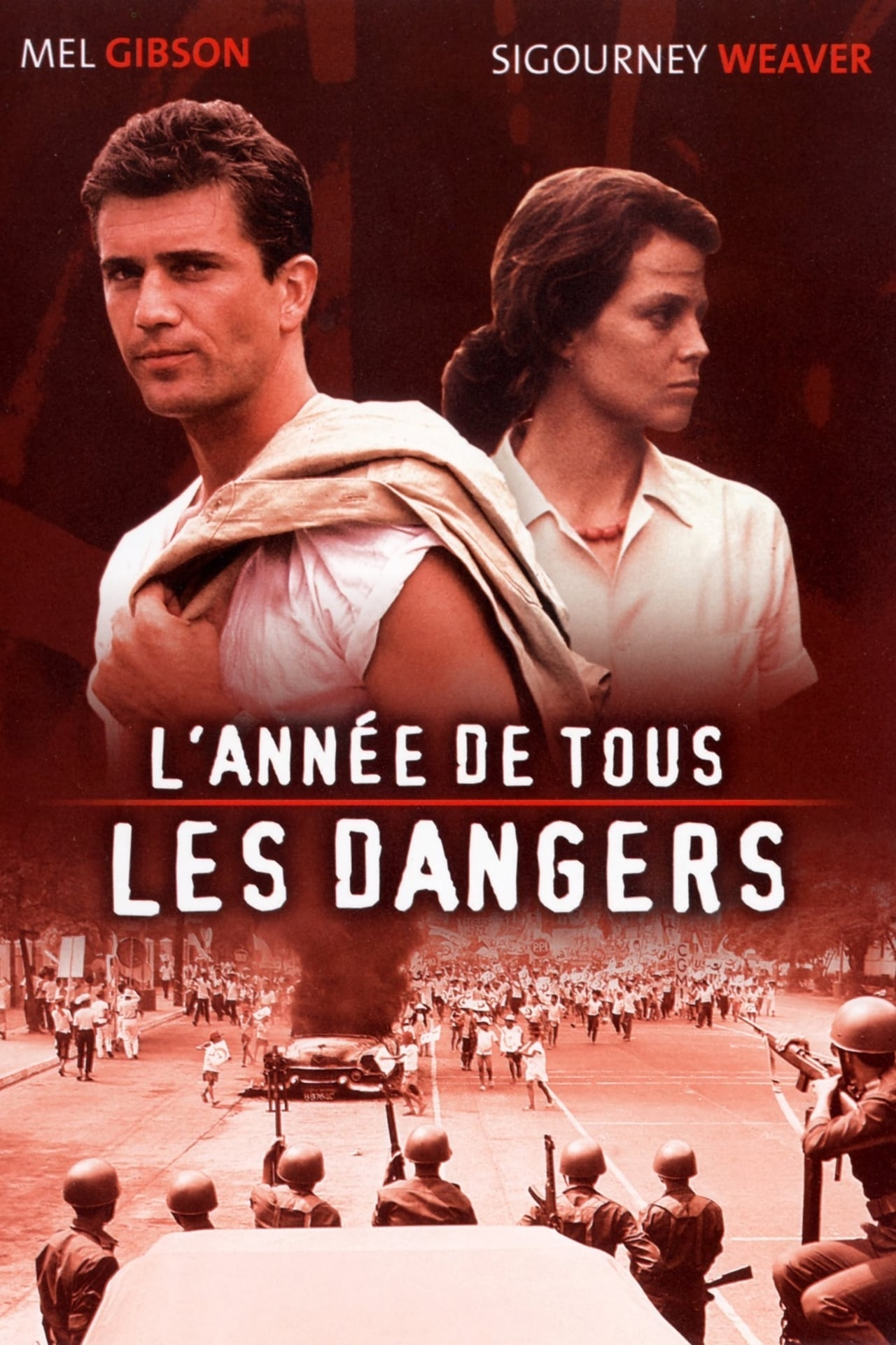 The Year of Living Dangerously (1982) Watch Free HD Full