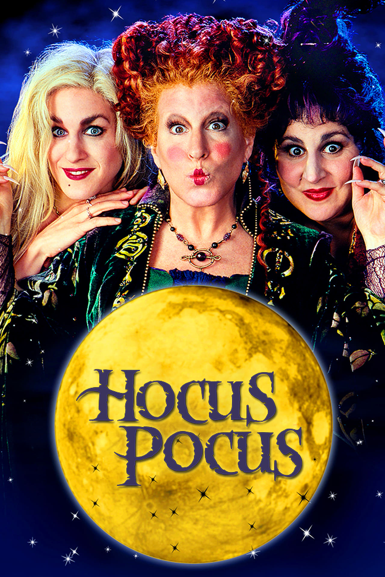 Hocus Pocus wiki, synopsis, reviews, watch and download