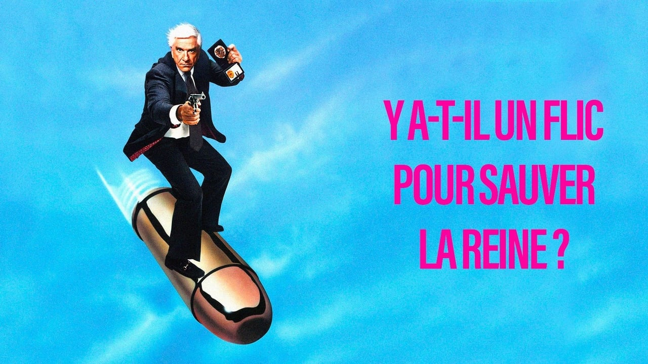 Watch The Naked Gun: From the Files of Police Squad! (1988