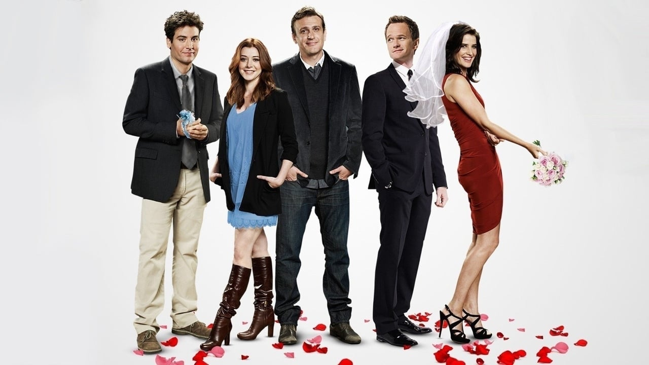 How I Met Your Mother Season 2 Wiki Synopsis Reviews Movies Rankings