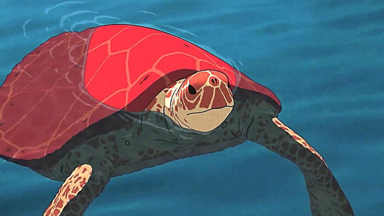 The Red Turtle Wiki Synopsis Reviews Watch And Download