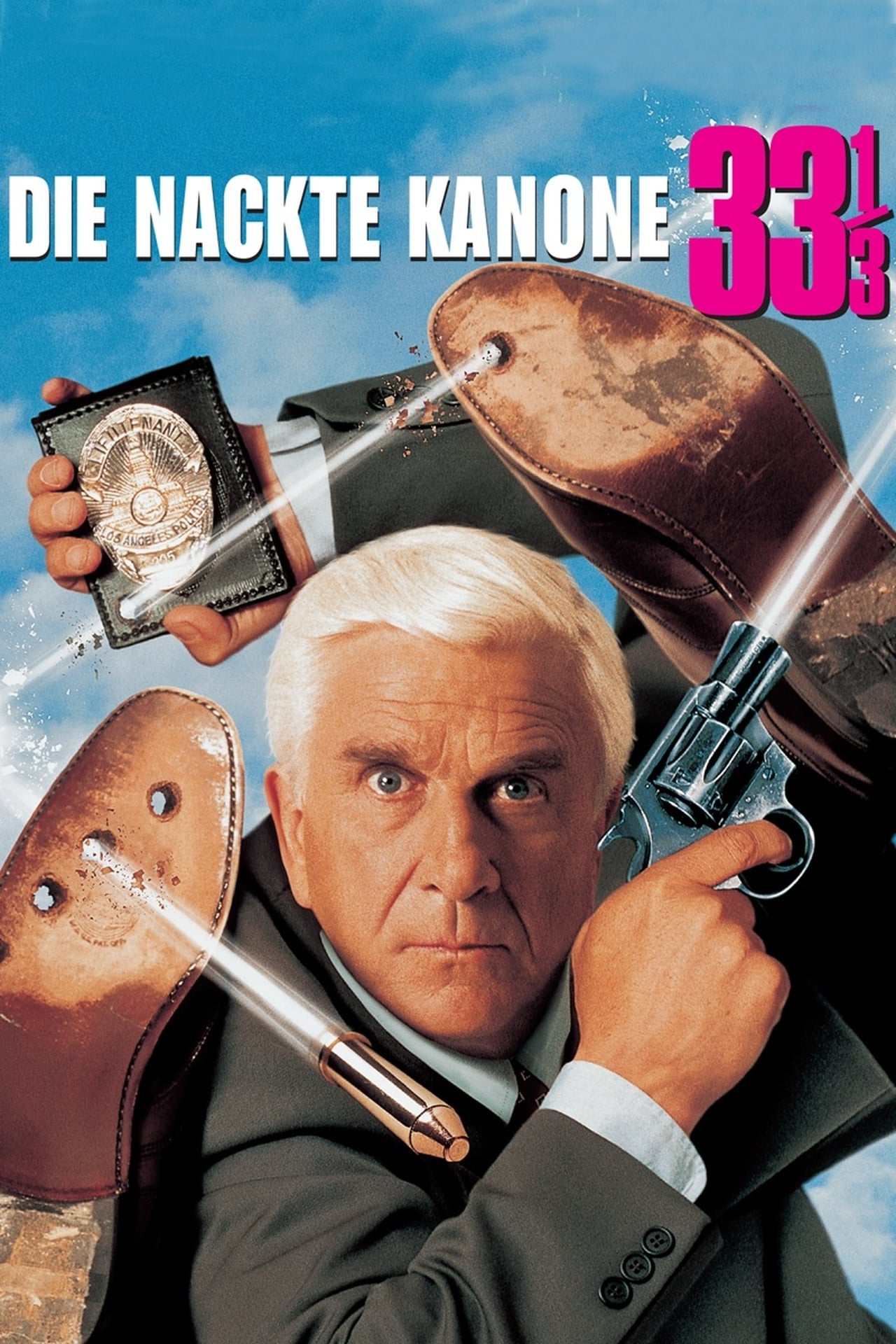 [[HD]] Watch Naked Gun 33⅓: The Final Insult 1994 Online