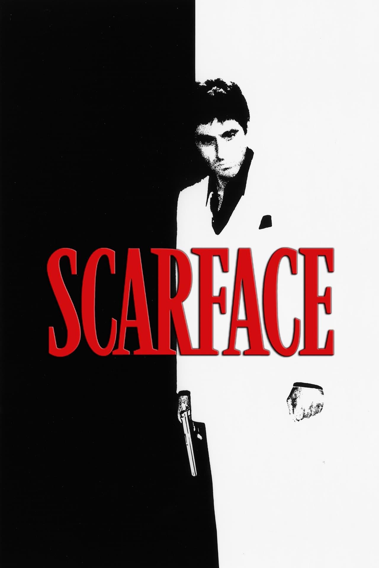 """Scarface: Tony Montana 7"""" Figure   Edmonds Comic Con Shop"""