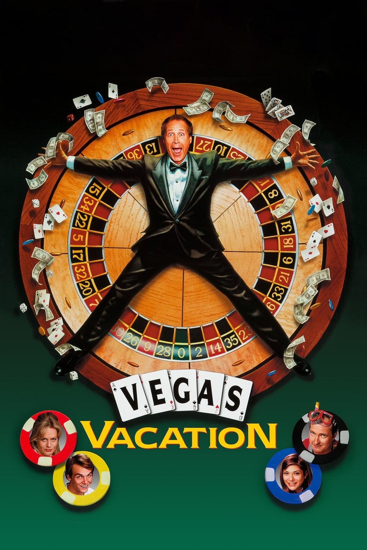 Ellen Griswold Vegas Vacation: Vegas Vacation Wiki, Synopsis, Reviews, Watch And Download
