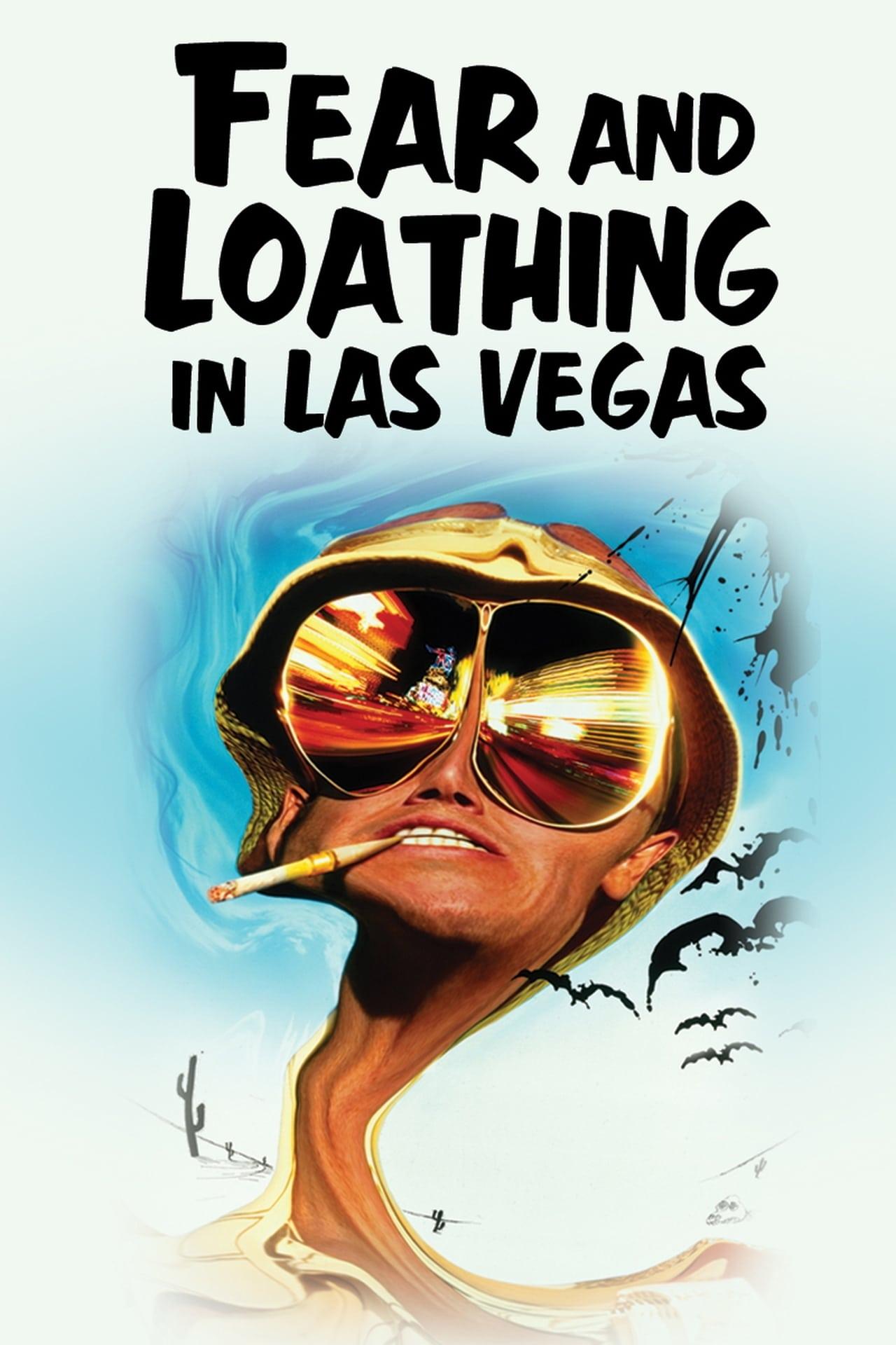 Fear And Loathing In Las Vegas Wiki