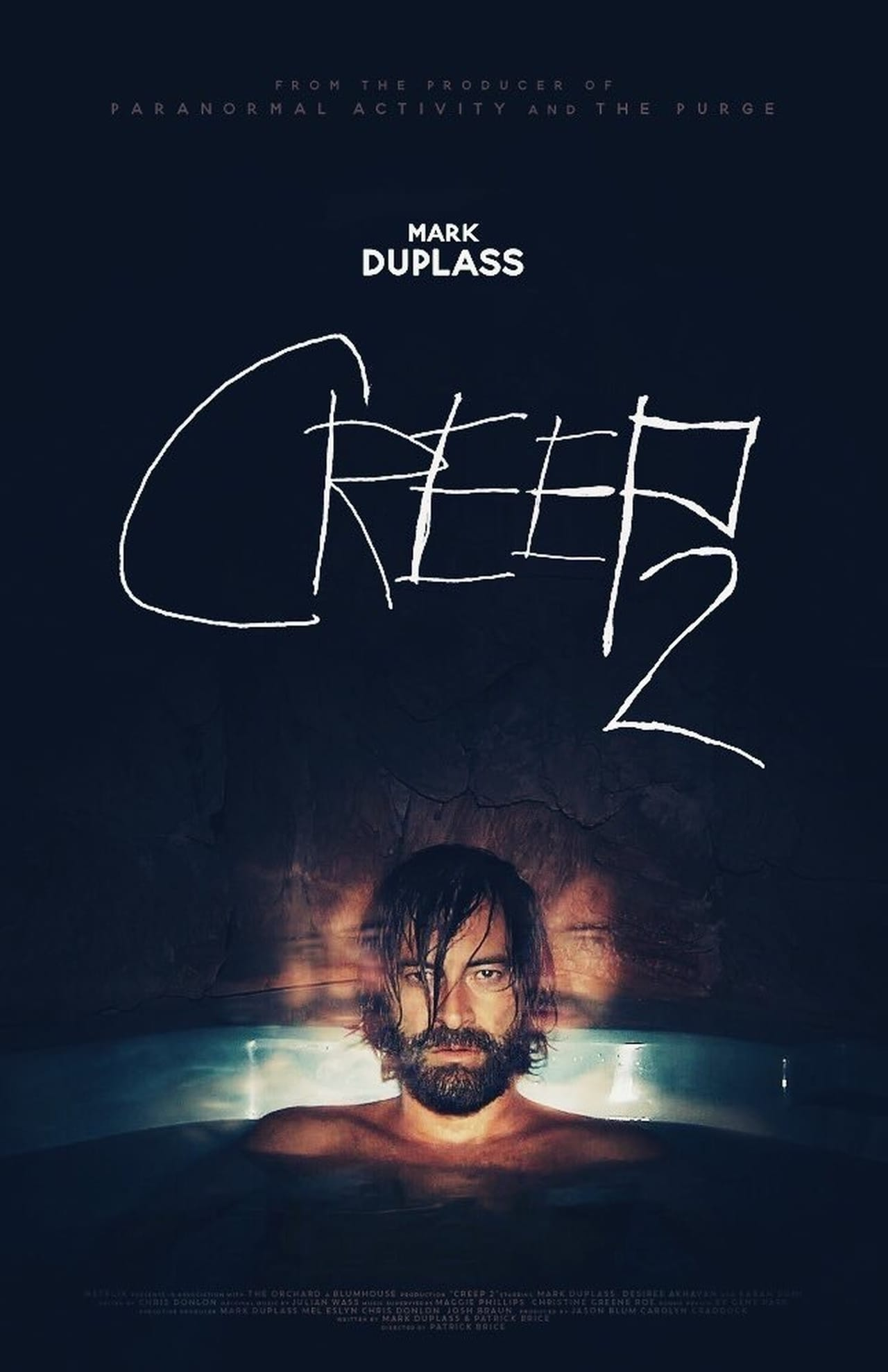 Creep 2 Film