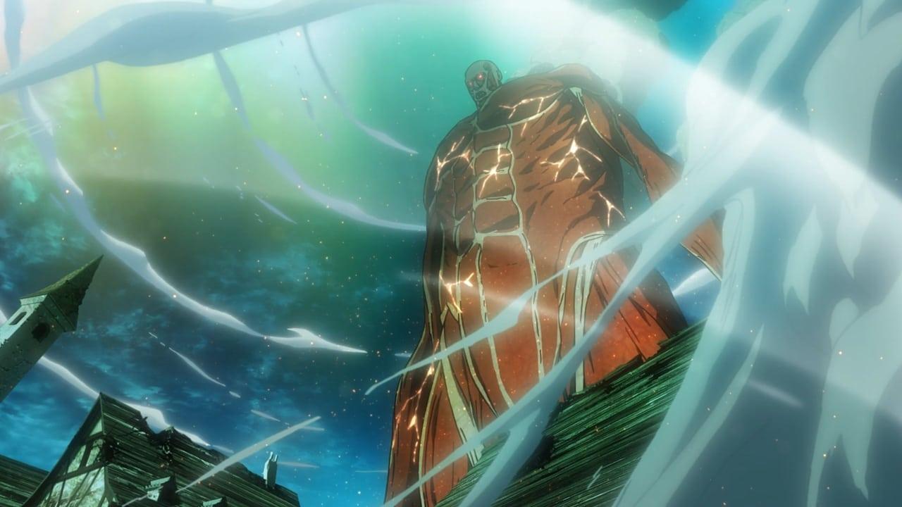 Attack on Titan, Season 3, Pt. 1 (Original Japanese ...