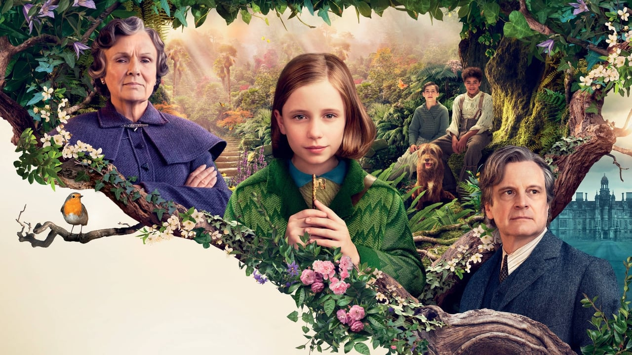The Secret Garden 1949 Wiki Synopsis Reviews Watch And Download