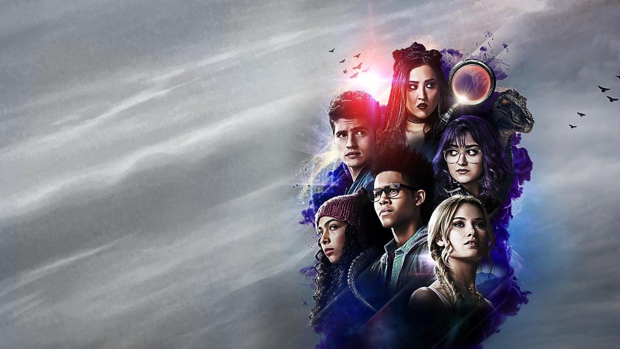Marvel's Runaways, Season 1 wiki, synopsis, reviews ...