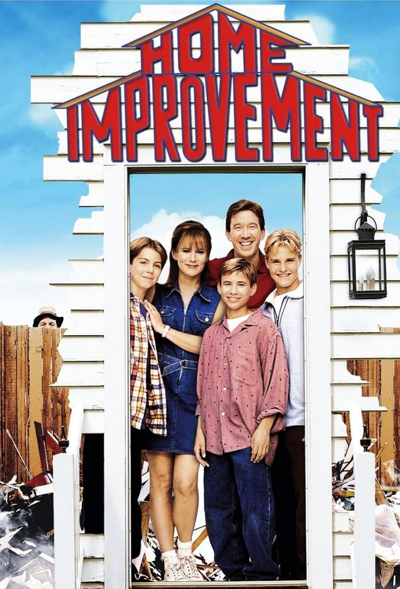 Home Improvement Season 8 Wiki Synopsis Reviews Movies Rankings