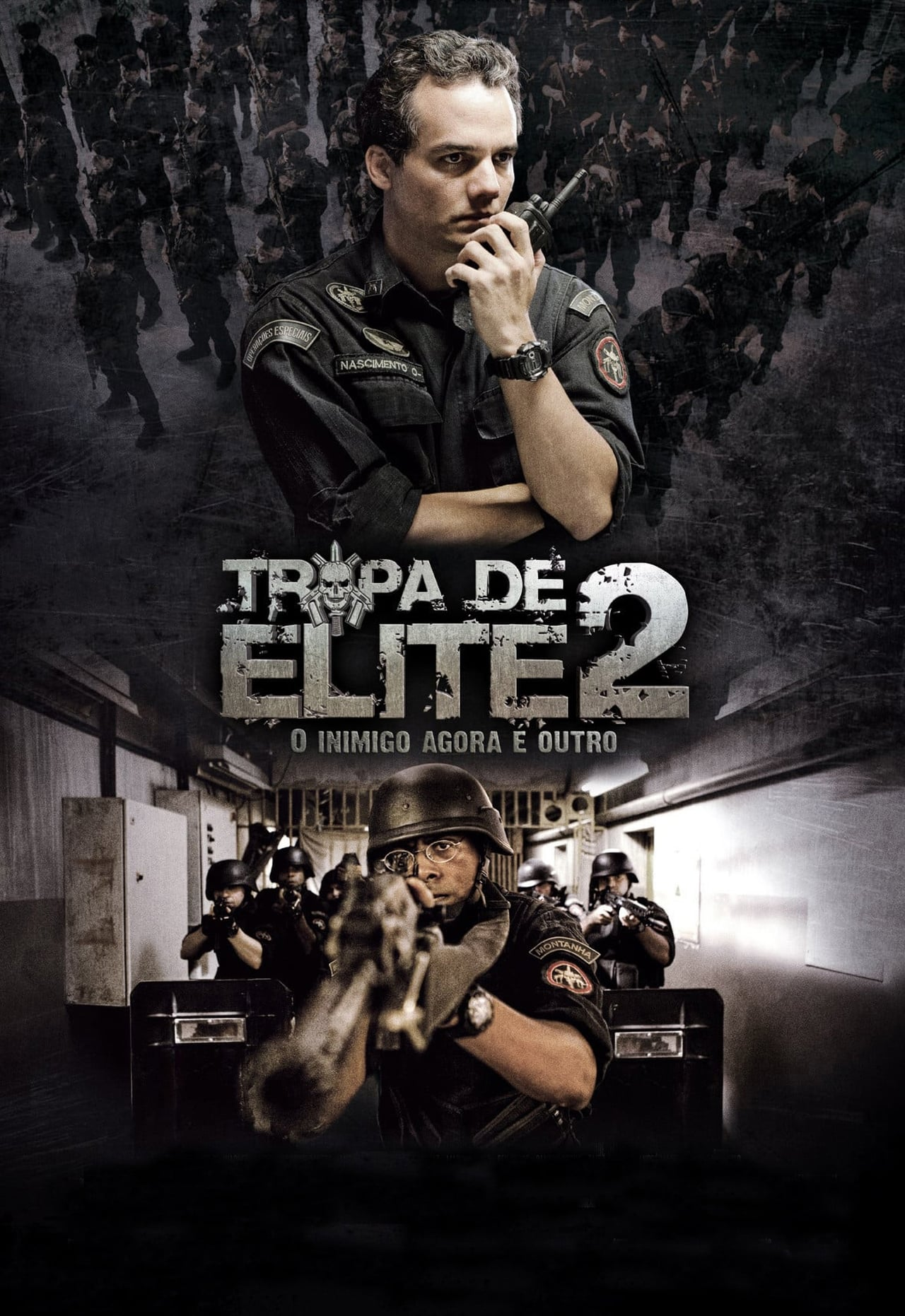 Elite Squad: The Enemy Within Wiki, Synopsis, Reviews
