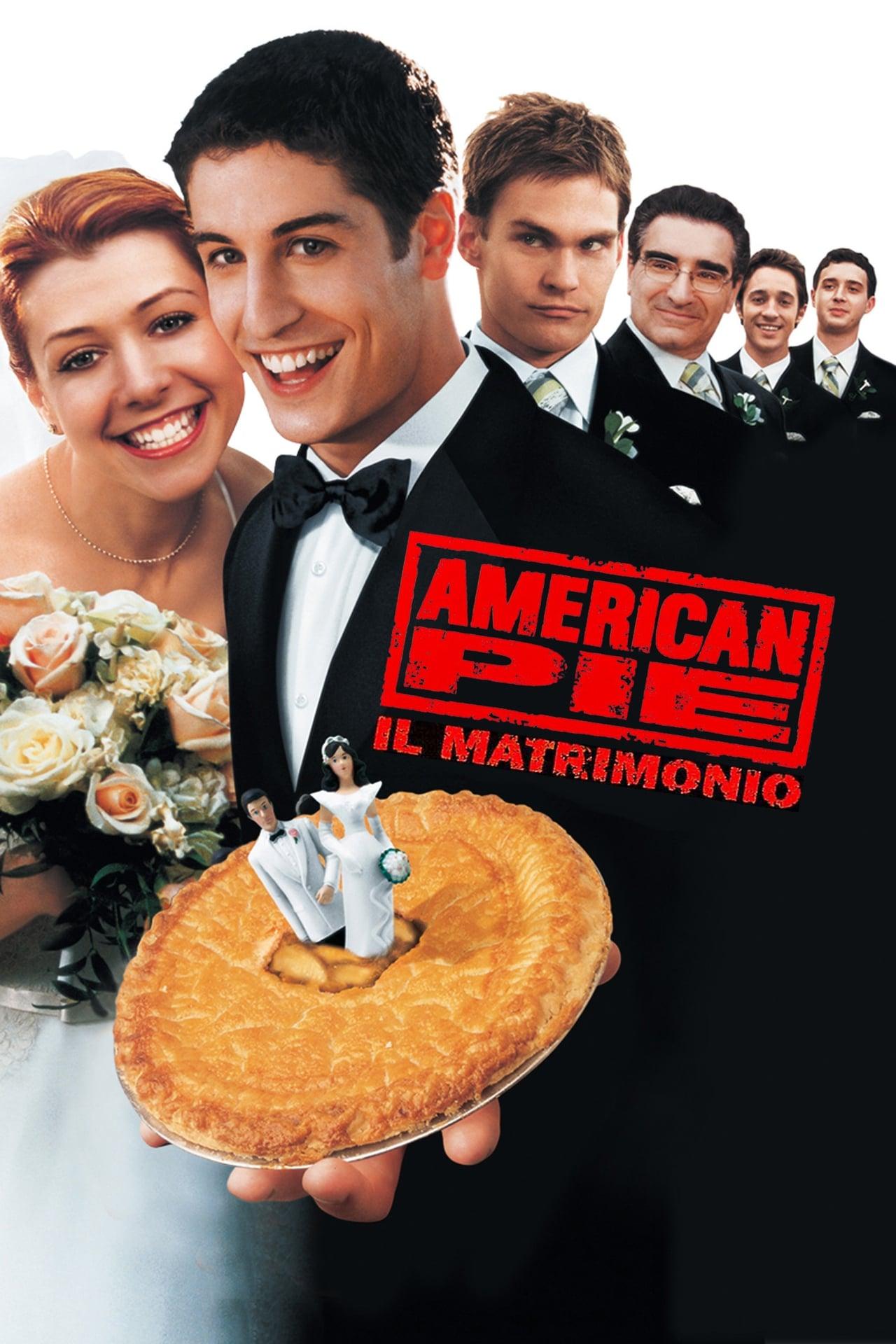 American pie blow job