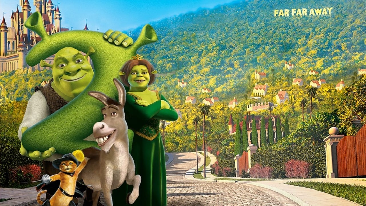 Shrek 2 Wiki Synopsis Reviews Watch And Download