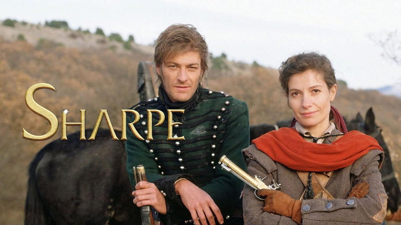 Sharpe TV Series – Sharpe's Siege – S04 Episode02