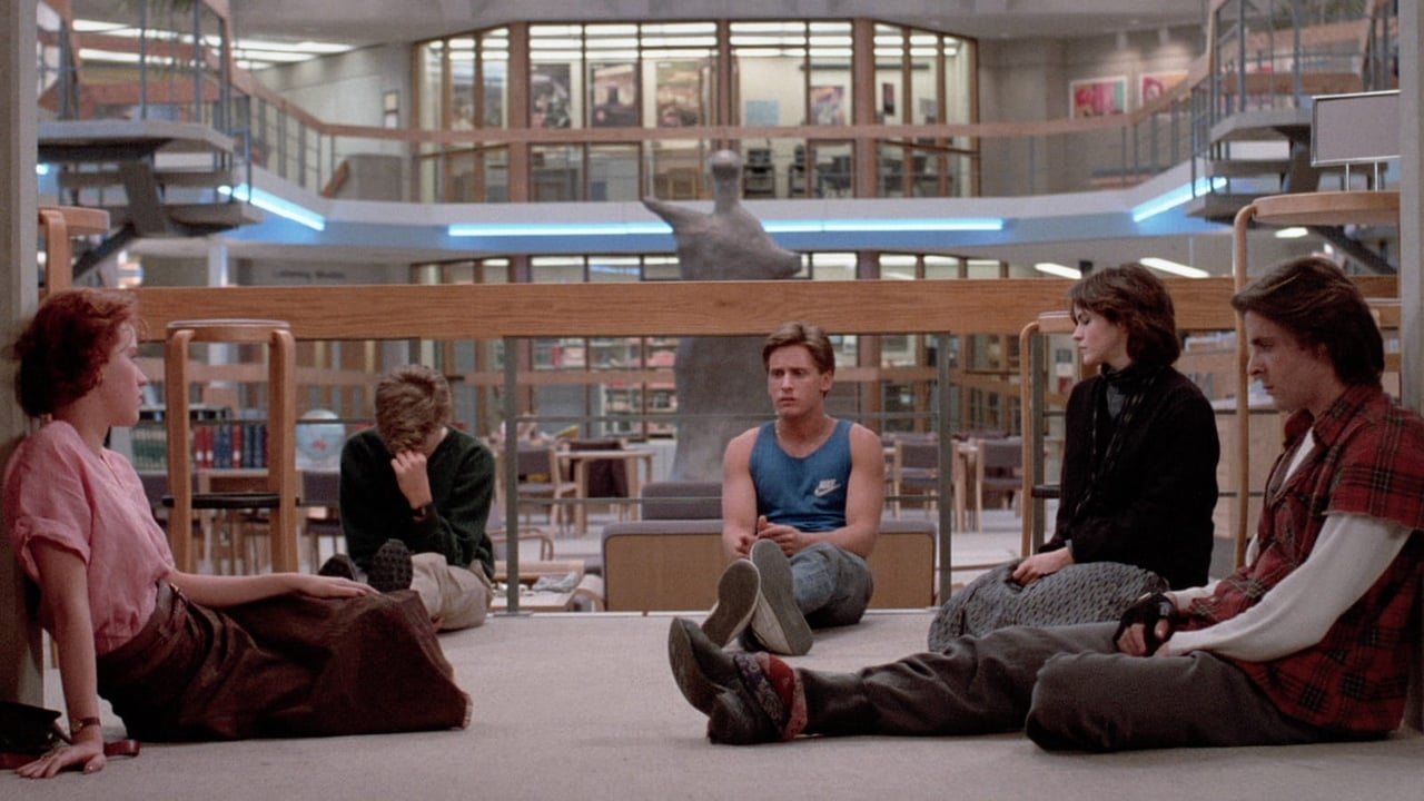 The Breakfast Club wiki, synopsis, reviews, watch and download