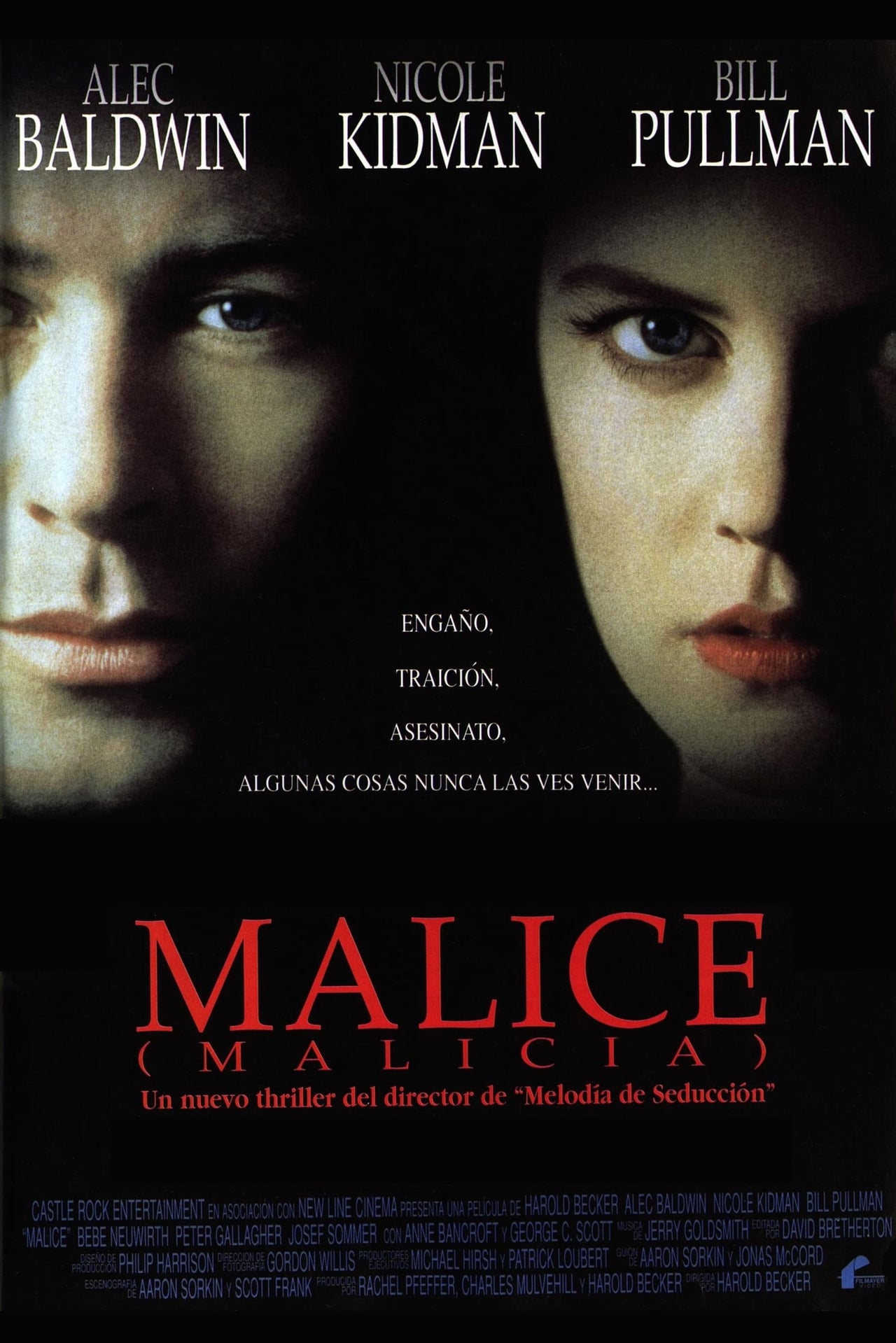 Malice Film