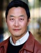 Steve Park (Detective Brian)