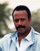 Fred Williamson (Captain Doby)