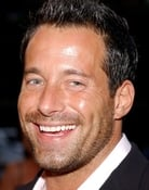Johnny Messner (Coco)