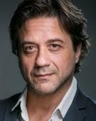 Enrique Arce (Dani Ramos's Father)