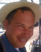 Steve Saklad (Production Design)