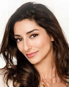 Necar Zadegan (Hannah Khoury)