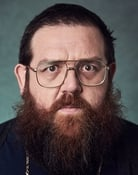 Nick Frost (Ed)