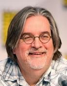 Matt Groening (Executive Producer)