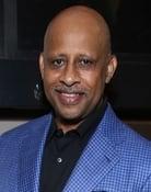 Ruben Santiago-Hudson (Roy Montgomery)