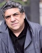 Vincent Pastore (Luca (voice))