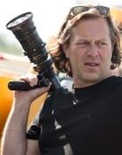 Barry Peterson (Director of Photography)