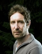Paul McGann (David Talbot)