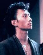 Joey Chin (Larry Wong)