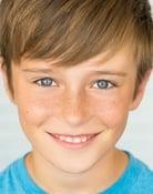 Luke Sunshine (Young Jeff Kyle)