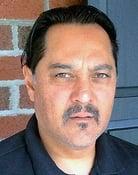 Toby Holguin (Head Indian Tracker)