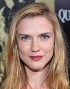 Sara Canning (Jenna Sommers)