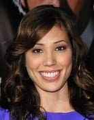Michaela Conlin (Angela Montenegro)