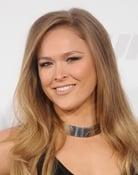 Ronda Rousey (Kara)