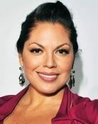 Sara Ramirez (Callie Torres)
