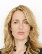 Gillian Anderson (Witch (voice))