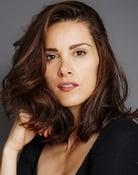 Stefania Spampinato (Dr. Carina DeLuca)