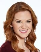 Sarah Drew (April Kepner)